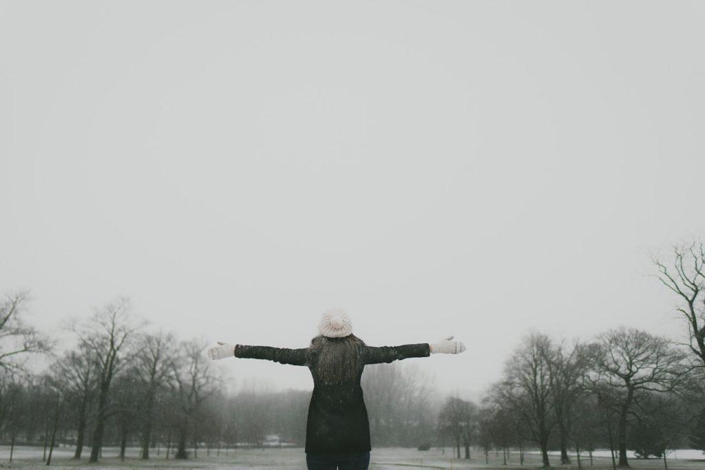 Zasněžená: Jaromíra Pechová - kineziologie
