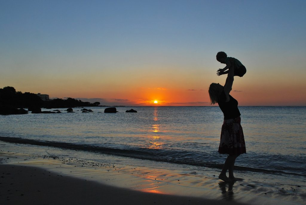 Máma či dítě: Jaromíra Pechová - vyléčení situací dětí adospělých